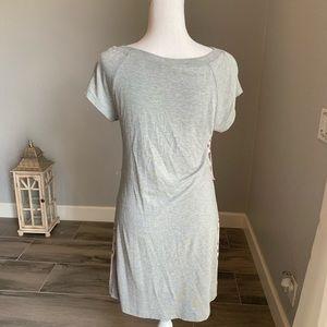 bebe Dresses - BeBe sequence dress